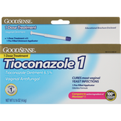 GoodSense Tioconazole 1, Odorless