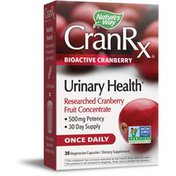 Nature's Way CranRx® Bioactive Cranberry