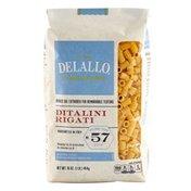 DeLallo Ditalini Rigati, No. 57