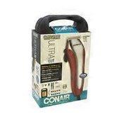 Conair 23-Piece Haircut Kit With Detachable Blades