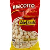 Vale D'ouro Biscoito De Polvilho, Tradicional