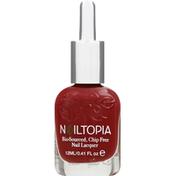 Nailtopia Nail Lacquer, Nailed It 6000-22