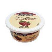 Centrella Strawberry Cream Cheese