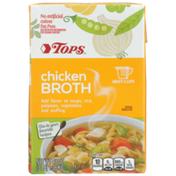 Tops Chicken Broth