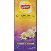 Lipton Tea/Beverages Chamomile Tea