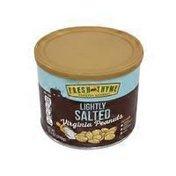 Fresh Thyme Lightly Salted Virginia Peanuts