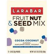 Larabar Renola Cocoa Coconut Fruit Nut & Seed Mix