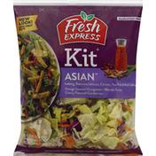 Fresh Express Salad Kit, Asian