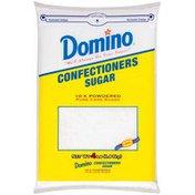 Domino Powdered Confectioners Pure Cane Sugar