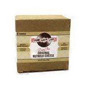 Punk Rawk Labs Dairy Free Original Nutmilk Cheese