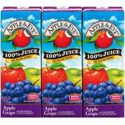 Apple & Eve Apple Grape 100% Juice