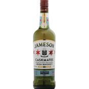 Jameson Whiskey, Irish