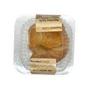 Hannaford Butter Croissant Single
