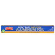 Our Family Heavy Duty Non-Stick Aluminum Foil