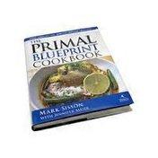 Primal Nutrition The Primal Blueprint Cookbook Hardcover