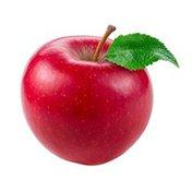 Carolina Red June Apple