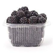 Farm To Table Berries Blackberries