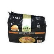 Wugudaochang Sour Bamboo Instant Noodles