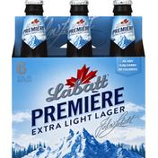 Labatt Beer, Extra Light Lager