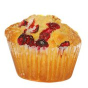 Ms Cranberry Muffins