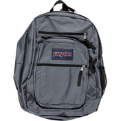 JanSport Student Bag, Deep Grey, Big