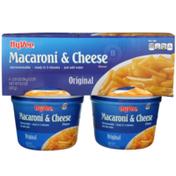 Hy-Vee Original Macaroni & Cheese Dinner