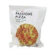 Passione Pizza Frozen Original Pizza Dough Ball
