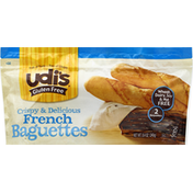 Udi's Baguettes, French
