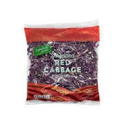 Signature Kitchens Shredded Red Cabbage