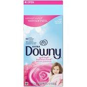 Downy Ultra Downy April Fresh Liquid Fabric Softener 51 Fl oz. Fabric Enhancers
