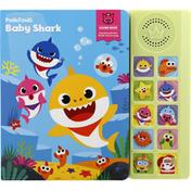 Pinkfong Sound Book, Baby Shark