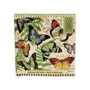 Michel Design Works Butterflies A Little Soap