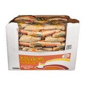 Goya Golden Canilla, Enriched Long Grain Parboiled Rice, 99 Count