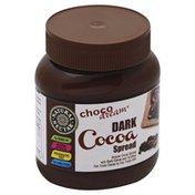 Natural Nectar Cocoa Spread, Dark
