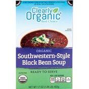 Clearly Organic Organic Soup