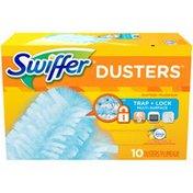 Swiffer 180 Dusters Multi Surface Refills, Citrus & Zest scent, 10 Count