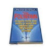 Nutri Books Fountain Book