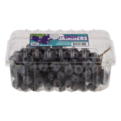 Jammers Thomcord Grapes Grape Jammers