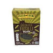 Fresh Thyme Green Pea Fusilli Pasta