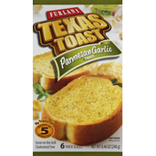 Furlani Texas Toast Parmesan Garlic