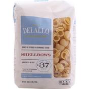 DeLallo Shellbows, No. 37 Cut