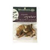 Myco Logical Organic Oyster Mushrooms