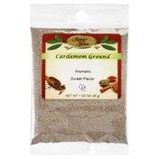 Sugar N Spice Cardamom, Ground