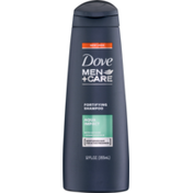 Dove Shampoo Aqua Impact
