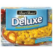 Best Choice Light Deluxe Macaroni & Cheese
