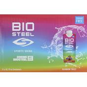 BioSteel Sports Drink, Sugar Free, Rainbow Twist