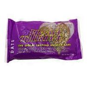 The Healthy Baking Co Heart Thrive  Date Energy Bar