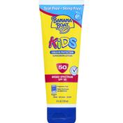 Banana Boat Sunscreen Lotion, Broad Spectrum SPF 50