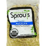 Nature Jim's Alfalfa, Organic