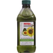 Iberia Sunflower Oil & Avocado Oil, Mediterranean Blend